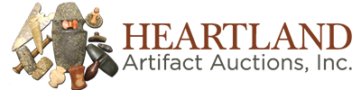 Heartland Auction April 2018