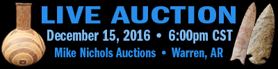 Nichols Auction Dec 2016