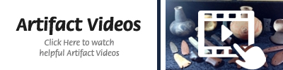 Videos Arrowheads banner
